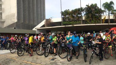 Mobilidade Urbana - 1º Passeio Ciclístico do Poder Judiciário Catarinense 1