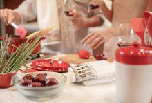 Sem sair de casa, prepare um jantar romântico para comemorar o Dia dos Namorados 6