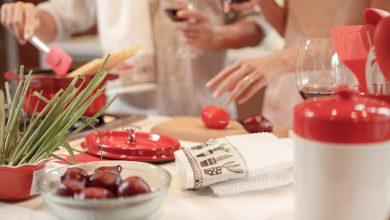 Sem sair de casa, prepare um jantar romântico para comemorar o Dia dos Namorados 7