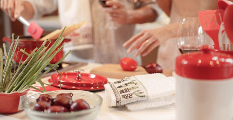 Sem sair de casa, prepare um jantar romântico para comemorar o Dia dos Namorados 1