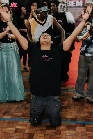 Passarela do Bem chega à 6ª edição com moda, música, dança e solidariedade! 2