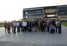 Perini Business Park recebe visita de investidores 4