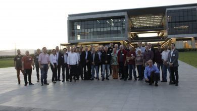 Perini Business Park recebe visita de investidores 6