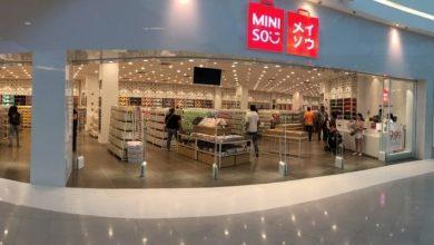 loja, shopping, rede, miniso, franquia, japonesa, balneario camboriu, inauguracao, produtos, variedades