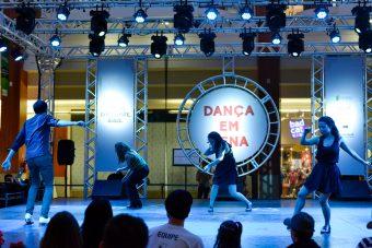 Floripa Shopping recebe Dança em Cena a partir desta quarta-feira 2