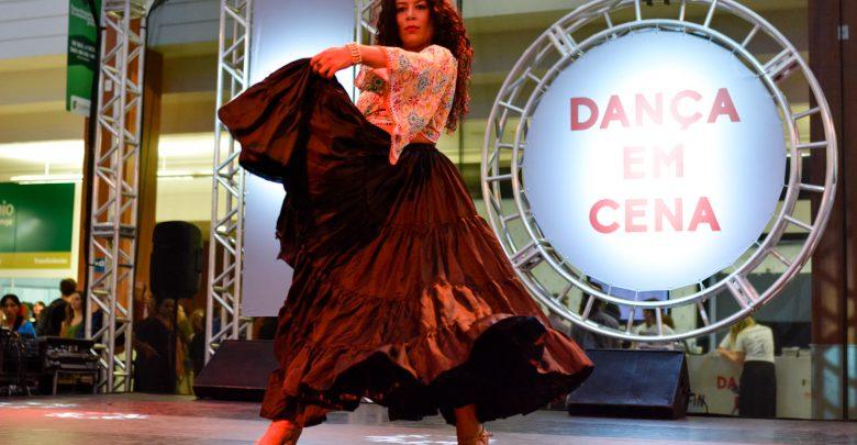 Floripa Shopping recebe Dança em Cena a partir desta quarta-feira 1