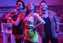 Dupla Sandro e Cícero lança clipe nesta sexta-feira 7