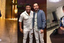 Thiago Rocha festejará aniversário em grande estilo! 12