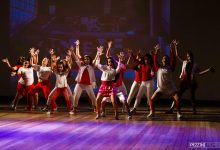 25ª Mostra de Dança Tríade celebra os 20 anos de história do grupo neste sábado 13
