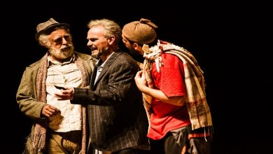 Peça Teatral O Vendedor de Sonhos - adaptação do Best-Seller de Augusto Cury - chega à Belo Horizonte 4