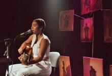 """A Saphira & Ventura Gallery  lança o projeto """"Música na Galeria"""" com a cantora Pamela Maranhão 5"""
