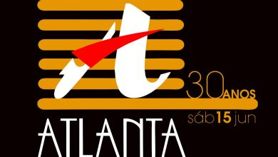 Festa  de 30 anos do Atlanta  em Atibaia 1