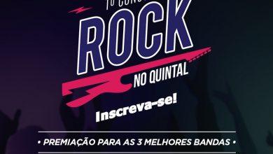 São José do Rio Preto lança Concurso de bandas de Rock com prêmios de R$ 8 mil 2