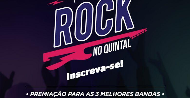 São José do Rio Preto lança Concurso de bandas de Rock com prêmios de R$ 8 mil 1