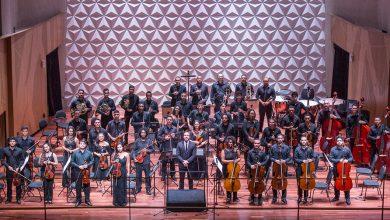 Orquestra Sinfônica Cesgranrio faz seu concerto de estreia do ano no Rio, sábado, 15, na Sala Cecília Meireles 5