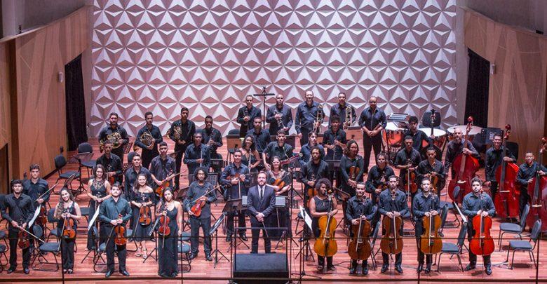 Orquestra Sinfônica Cesgranrio faz seu concerto de estreia do ano no Rio, sábado, 15, na Sala Cecília Meireles 1