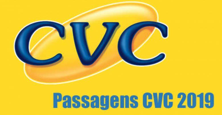 Volta ao mundo por conta da CVC Viagens 27