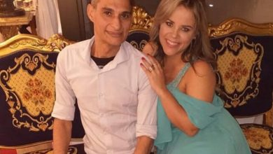 Will Felipe recebe a apresentadora do Programa Fama e Destaque Vivi Alves 9