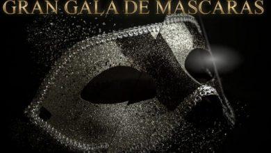 Gran Gala de Máscaras Elite Magazine 20