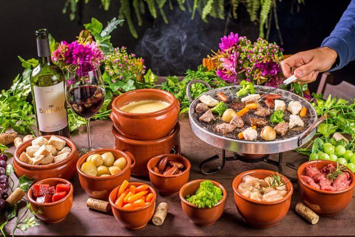 Passeio San Miguel promove festival de vinhos com menus harmonizados a partir deste final de semana 2