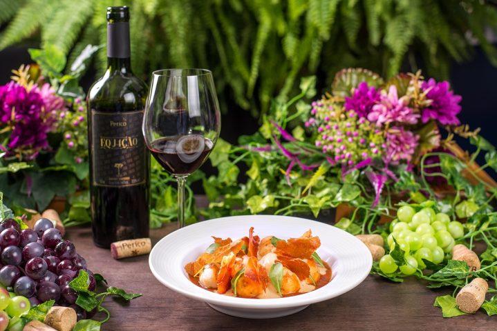 Passeio San Miguel promove festival de vinhos com menus harmonizados a partir deste final de semana 3