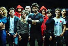 Netflix divulga trailer da terceira temporada de La Casa de Papel 5