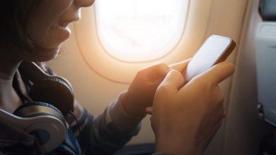 As dificuldades de acesso à Internet durante os voos será em breve uma coisa do passado 10
