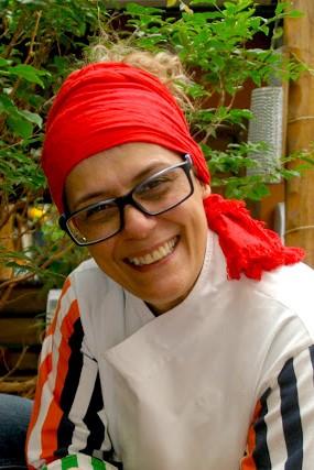 Chef Angelita Gonzaga - Álbum pessoal