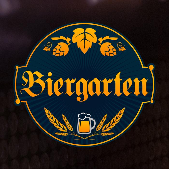 Biergarten Vale da Cerveja acontece no dia 10 de agosto, em Blumenau