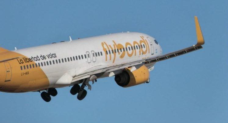 Nova e mais barata opção de voo para Argentina