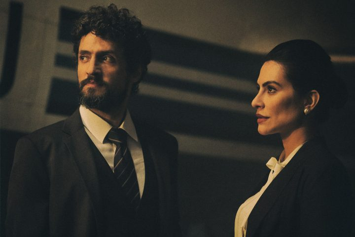 Filme Legalidade será exibido em sessão especial no 47º Festival de Cinema de Gramado