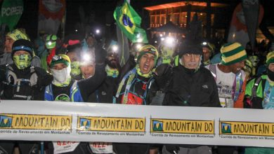 Mountain Do Ushuaia 2019 - A maior maratona do planeta na categoria