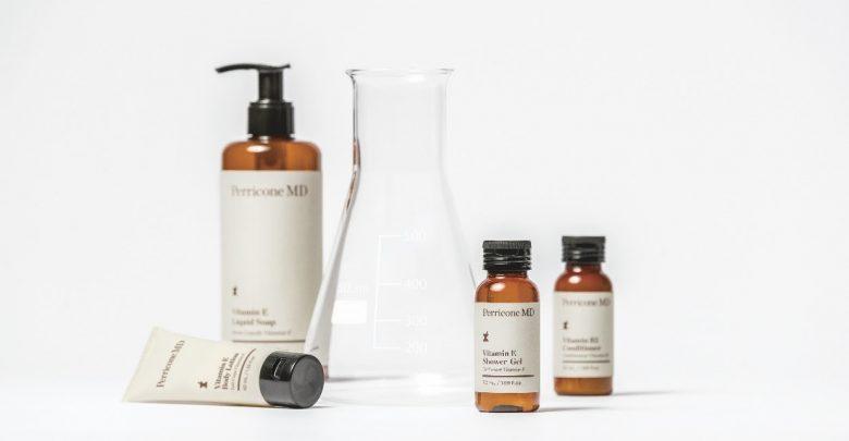 Nova linha de tratamento anti-envelhecimento de pele Perricone MD