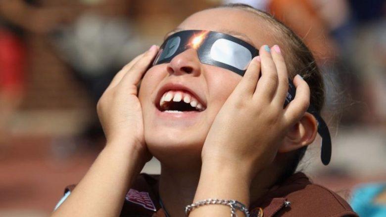 Hoje tem eclipse total do Sol no Brasil - Confirma onde ver melhor