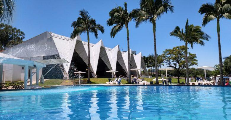 Águas termais impulsionam turismo de inverno