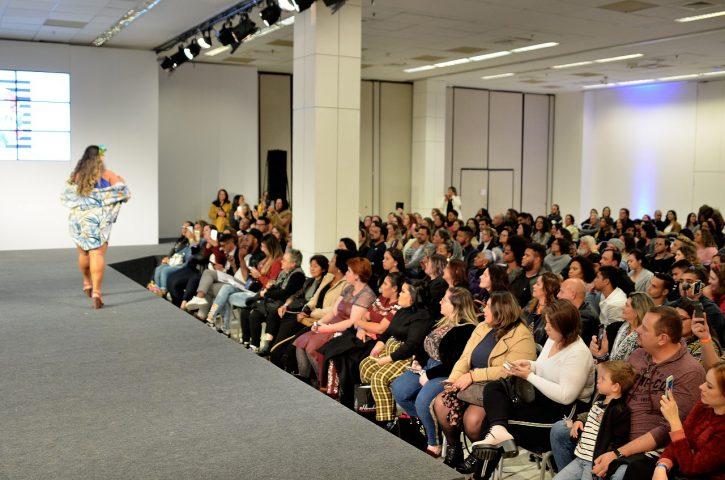 Fashion Weekend Plus Size - Foto Reinaldo Dutra