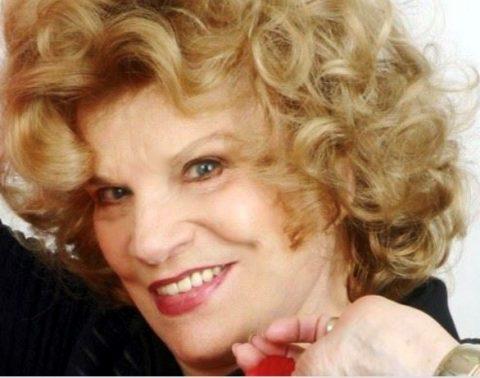 Tônia Carrero foi uma das atrizes mais importantes da Tv brasileira. Foto divulgação.