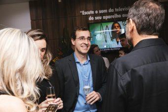 Coquetel de Lançamento da 15ª Edição Revista Saúde Joinville