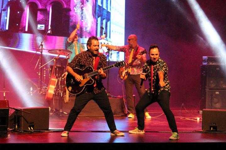 Espetáculo está confirmado para os dias 21 e 22 de setembro, no Teatro Pedro Ivo