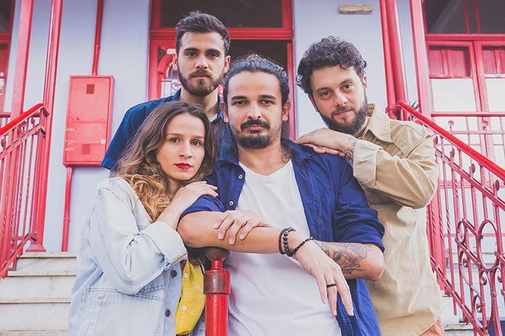 Plutão Já Foi Planeta lança novo single e confirma presença no MADA 2019