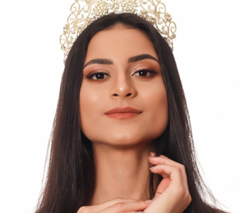 Final do Miss Brasil Mundo