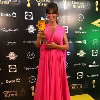 TV portuguesa tem noite de Gala