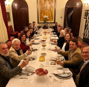 Produtores celebram decisão do Governo de alterar sistema de tributação do vinho