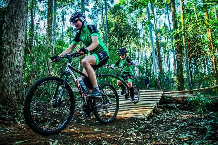Ciclo Turismo atravessa gerações e promove lazer e diversão neste fim de semana, em São Carlos