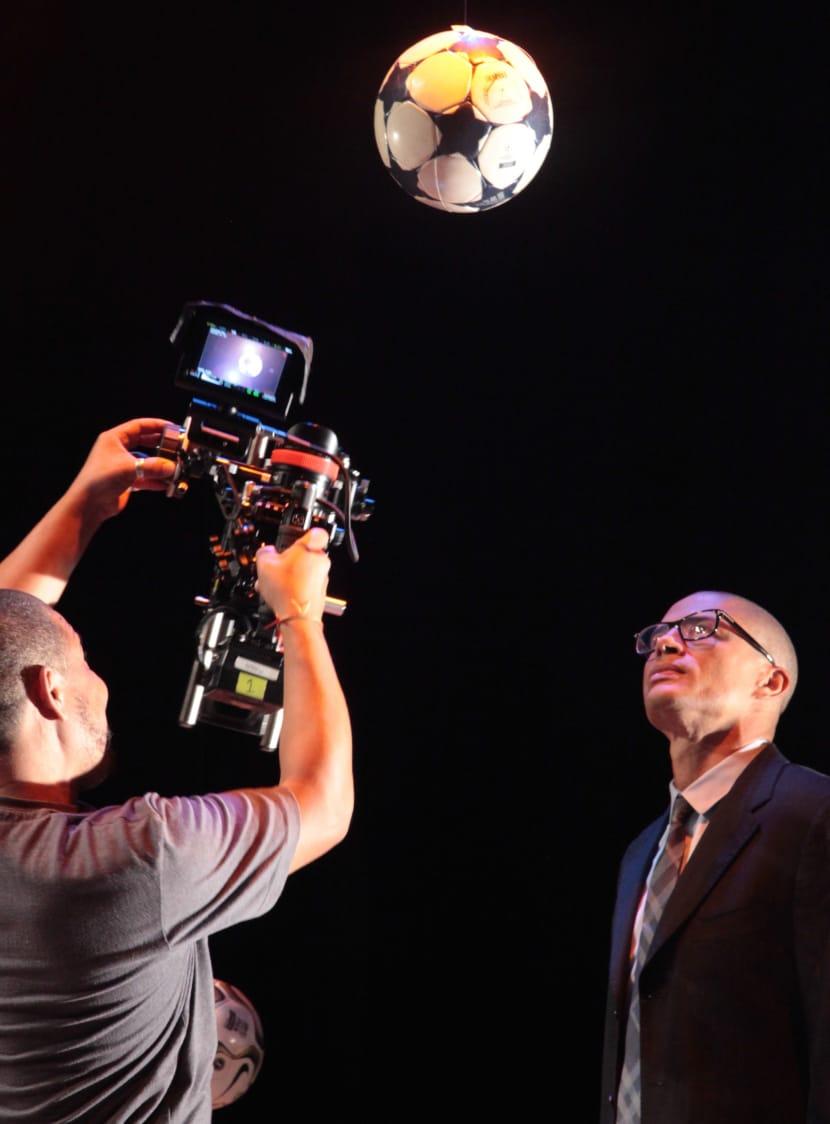 Documentário sobre jogador Alex chega às telas de cinema