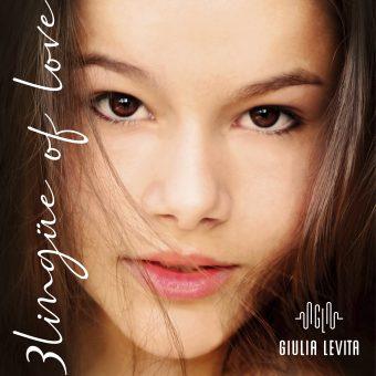 Giulia Levita cantora do The Voice Kids