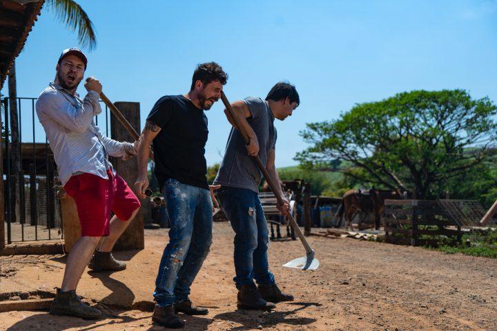 Rodrigo criou um novo estilo musical, o Comedy Sertanejo. Foto divulgação.