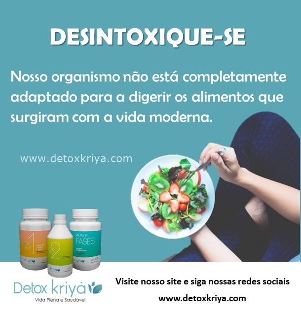 Foto Divulgação: Reduza A Pressão Arterial Naturalmente - Detox Kriyá