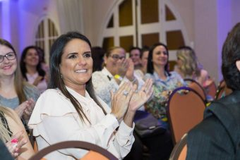 Maior evento de empreendedorismo feminino