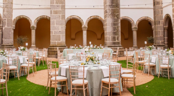 Convento do espinheiro -  Portugal (Alentejo) Foto divulgação.
